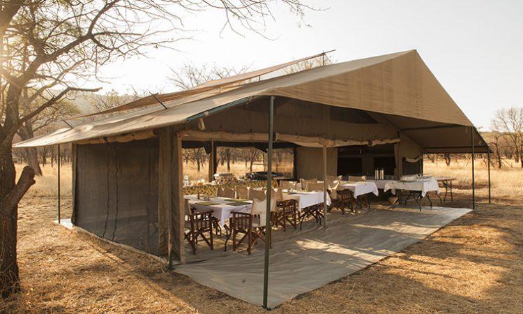 Kati Kati Tented Camp