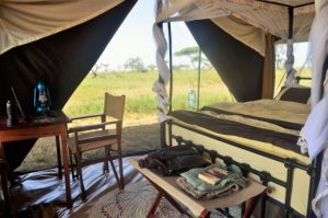 Serengeti Mawe Tented Camp