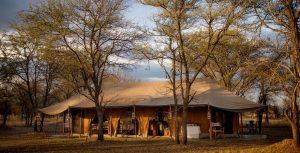 Serian's Serengeti Camp
