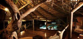 Soroi Serengeti Camp