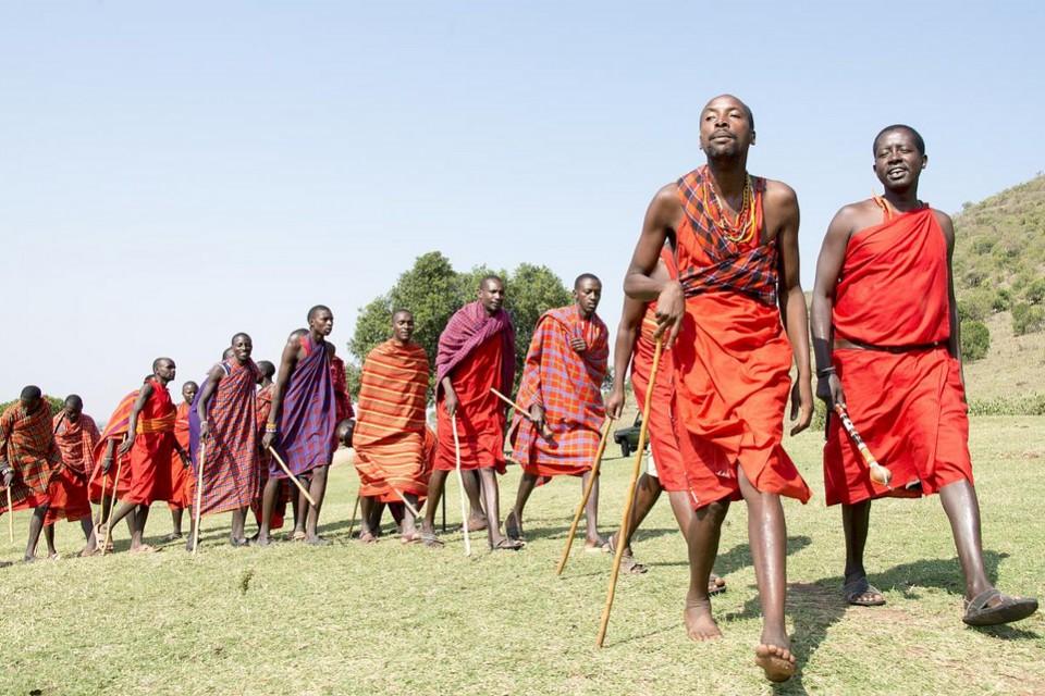 Visit Maasai Villages